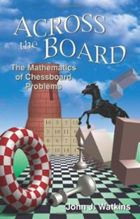 This is the product image for Across The Board HB. Detail: Watkins, J. Product ID: 0691118183.   Price: $19.95.