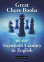 This is the product image for Great Chess Books. Detail: Dunne, A. Product ID: 0786422076.