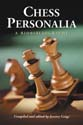 This is the product image for Chess Personalia. Detail: Gaige, J. Product ID: 0786423536.