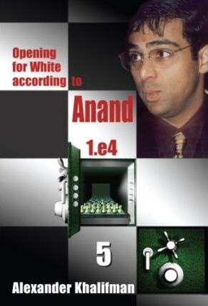 This is the product image for Opening White Anand V5. Detail: Khalifman, A. Product ID: 9548782448.