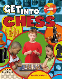 This is the product image for Get into Chess. Detail: Stuckey, R. Product ID: 9780778726456.