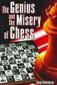 This is the product image for The Genius and Misery of Chess. Detail: Kaikamjozov. Product ID: 9780979148231.