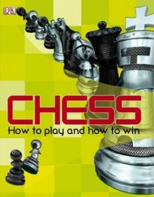 This is the product image for Chess How to Play and Win. Detail: Summerscale. Product ID: 9781405331920.