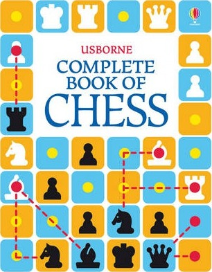 This is the product image for Complete Book of Chess. Detail: Dalby, Elizabeth. Product ID: 9781409574668.