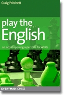 This is the product image for Play the English. Detail: Pritchett, C. Product ID: 9781857445459.