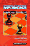 This is the product image for Dangerous Weapons: Anti-Sicilians. Detail: Emms et al. Product ID: 9781857445855.   Price: $29.95.