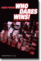 This is the product image for Who Dares Wins!. Detail: D'Costa, L. Product ID: 9781857446296.   Price: $20.00.
