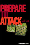 This is the product image for Prepare to Attack. Detail: Gary Lane. Product ID: 9781857446500.