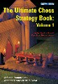 This is the product image for Ultimate Chess Strategy V1. Detail: Romero & de la Nava. Product ID: 9781904600848.