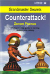 This is the product image for Grandmaster Secrets: Counter-Attack!. Detail: Franco, Z. Product ID: 9781906454098.
