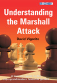 This is the product image for Understanding the Marshall Attack. Detail: Vigorito, D. Product ID: 9781906454173.