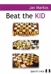 This is the product image for Beat the KID. Detail: Markos, J. Product ID: 9781906552122.