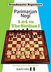 This is the product image for 1.e4 vs The Sicilian 1. Detail: Negi, Parimarjan. Product ID: 9781906552398.