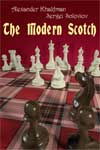 This is the product image for The Modern Scotch. Detail: Khalifman & Soloviov. Product ID: 9786197188240.