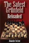 This is the product image for The Safest Grünfeld Reloaded. Detail: Alexander Delchev. Product ID: 9786197188257.