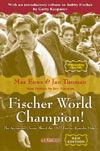 This is the product image for Fischer World Champion! (3rd Edition). Detail: Euwe & Timman. Product ID: 9789056912635.