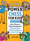 This is the product image for Power Chess for Kids V2. Detail: Hertan, C. Product ID: 9789056914332.