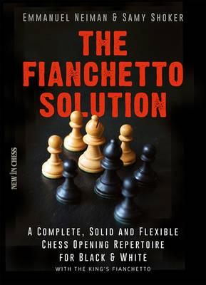 This is the product image for The Fiancetto Solution. Detail: Neiman & Shoker. Product ID: 9789056916633.