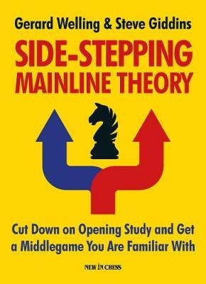 This is the product image for Side-stepping main line theory. Detail: Welling,G & Giddens,S. Product ID: 9789056918699.