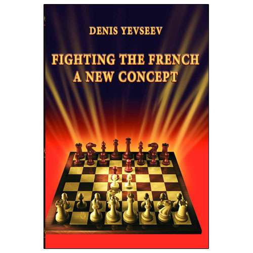 This is the product image for Fighting the French. Detail: Yevseev, D. Product ID: 9789548782838.   Price: $39.95.