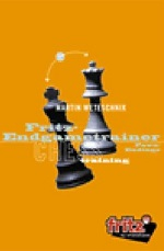 This is the product image for Fritz Endgame Trainer (Pawn Endings). Detail: CB FRITZ. Product ID: CBF-EBCDE.