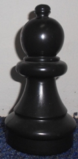 This is the product image for Small Giant Chess PB. Detail: XTRAS. Product ID: GSCHESSPB.