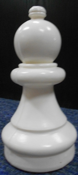 This is the product image for Small Giant Chess PW. Detail: XTRAS. Product ID: GSCHESSPW.