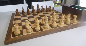 This is the product image for Brown wood pieces 82mm. Detail: WOOD_SETS. Product ID: WCM18B325B.   Price: $79.00.