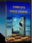 This is the product image for Complete Chess Course. Detail: CLEARANCE. Product ID: CHACCC.