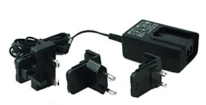 This is the product image for Power Charger for Karpov/Genius/Pro. Detail: COMPUTER. Product ID: M811.